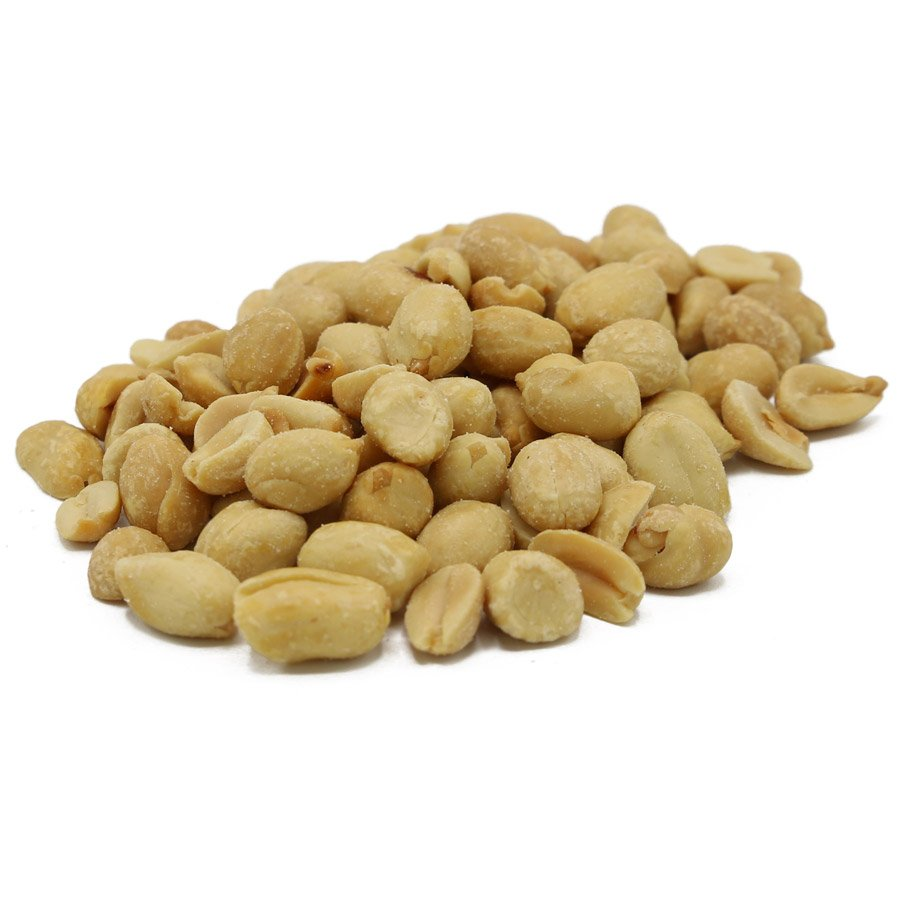 Peanuts – J Runner, Blanched, Roasted, Salted, Shelled
