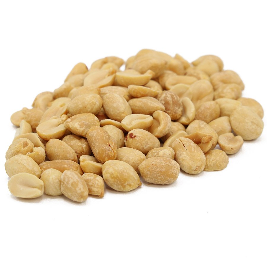 Peanuts – J Runner, Blanched, Roasted, Unsalted, Shelled