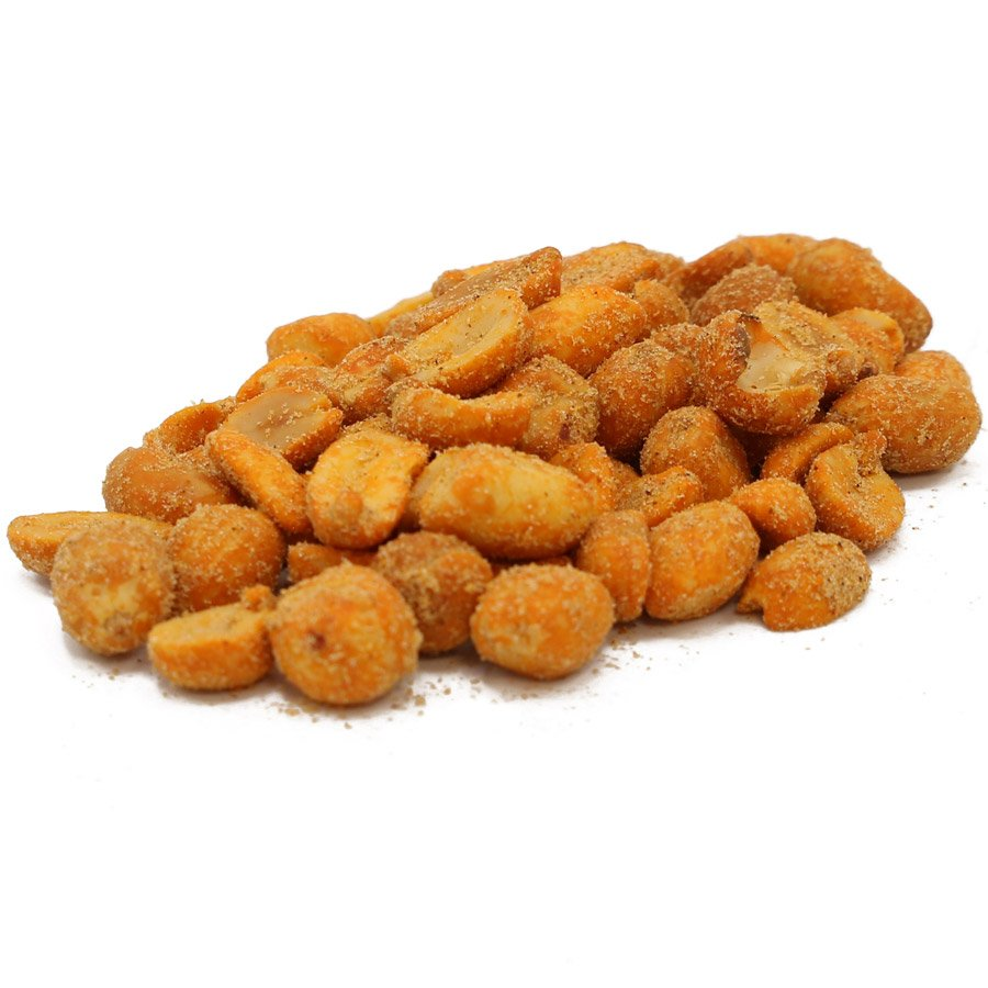 Wholesale Barbeque Peanuts