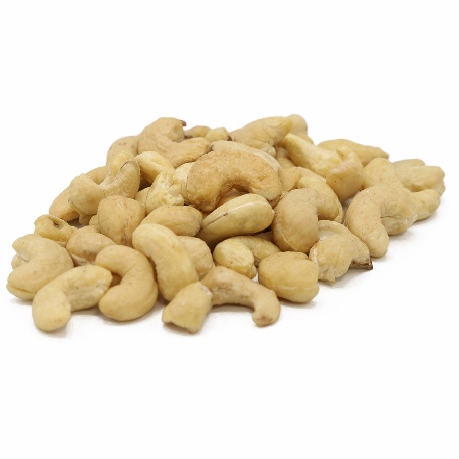 Cashews – Whole Medium 320, Raw