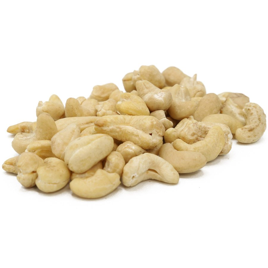 Cashews – Whole Large 240, Raw