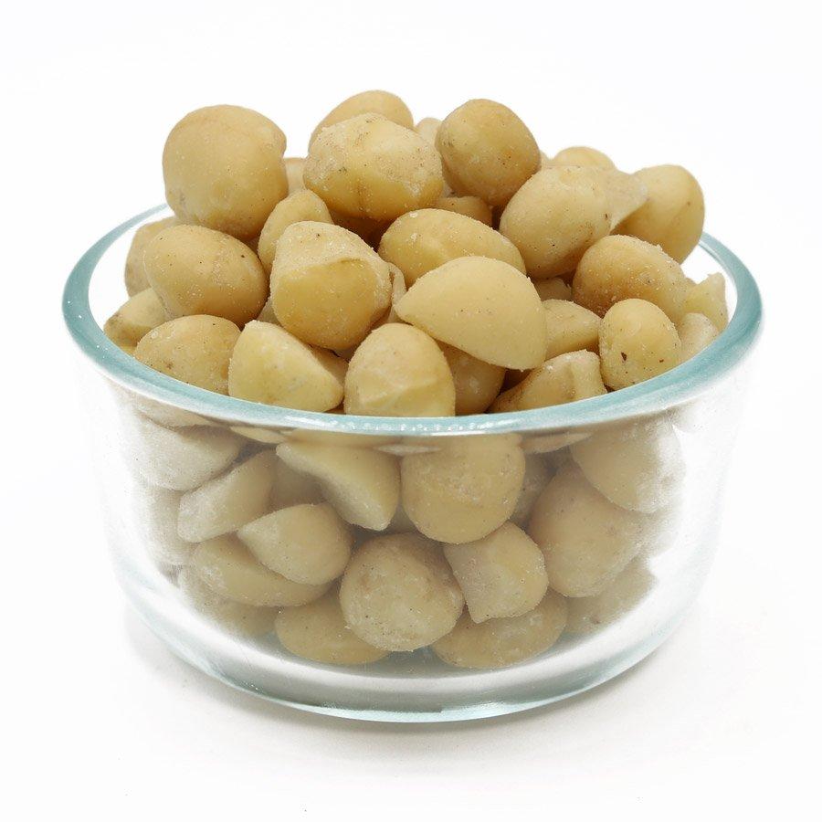Bulk Raw Macadamia Nuts