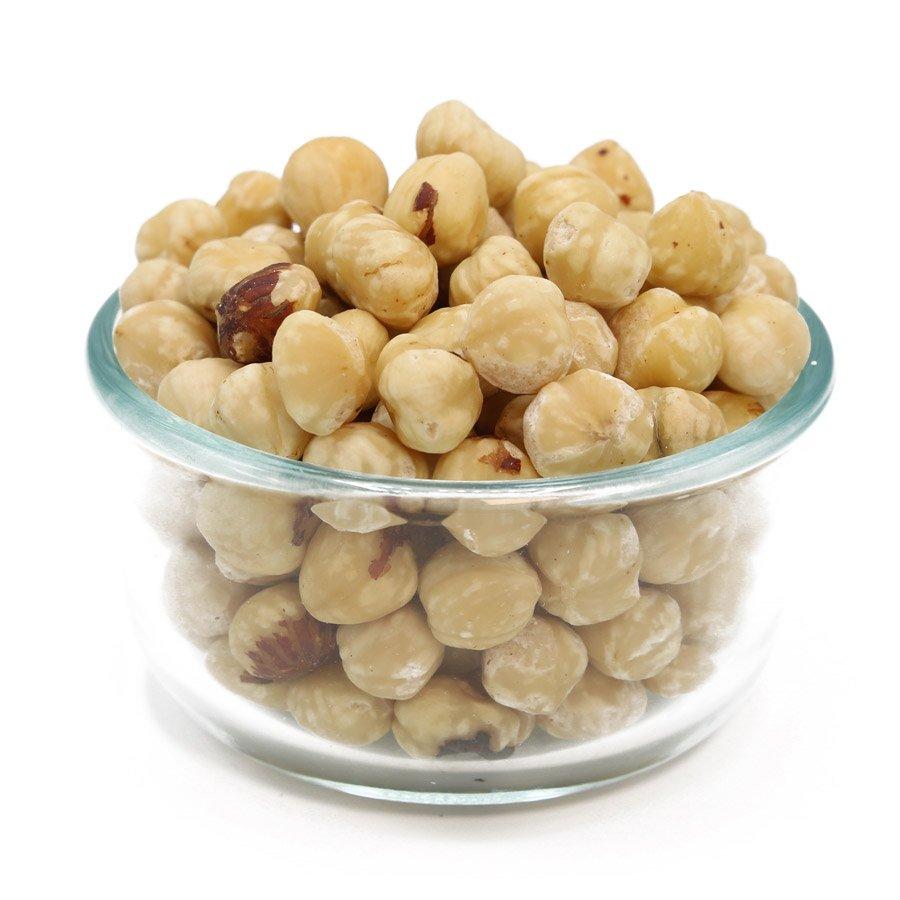 Bulk Filbert Nuts
