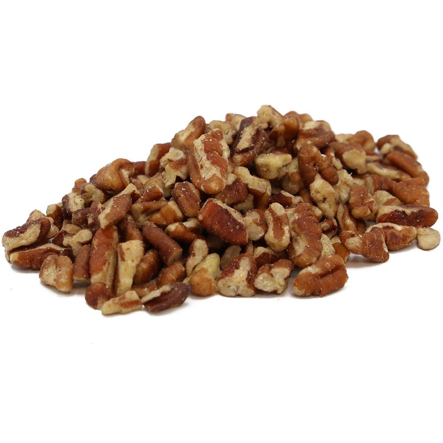 Wholesale Raw Pecan Pieces