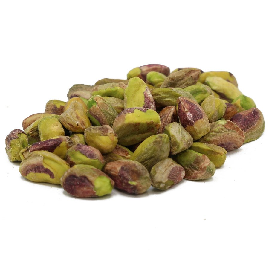 Pistachios – Shelled, Raw