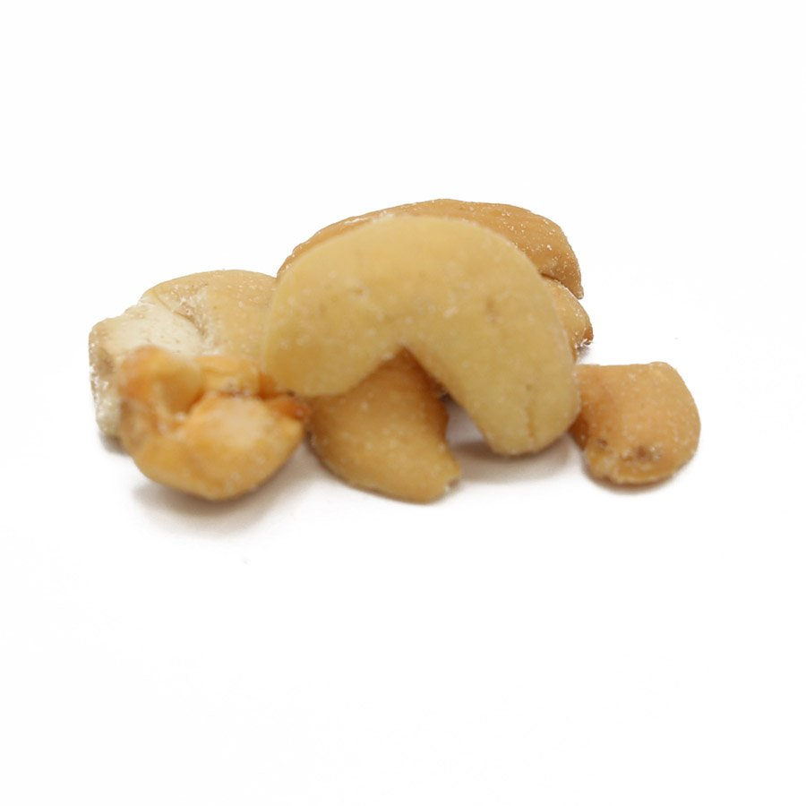 Roasted Cashew Pieces