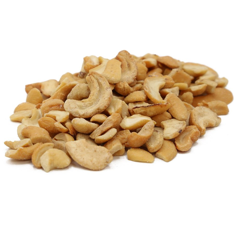 Wholesale Roasted Cashew Pieces