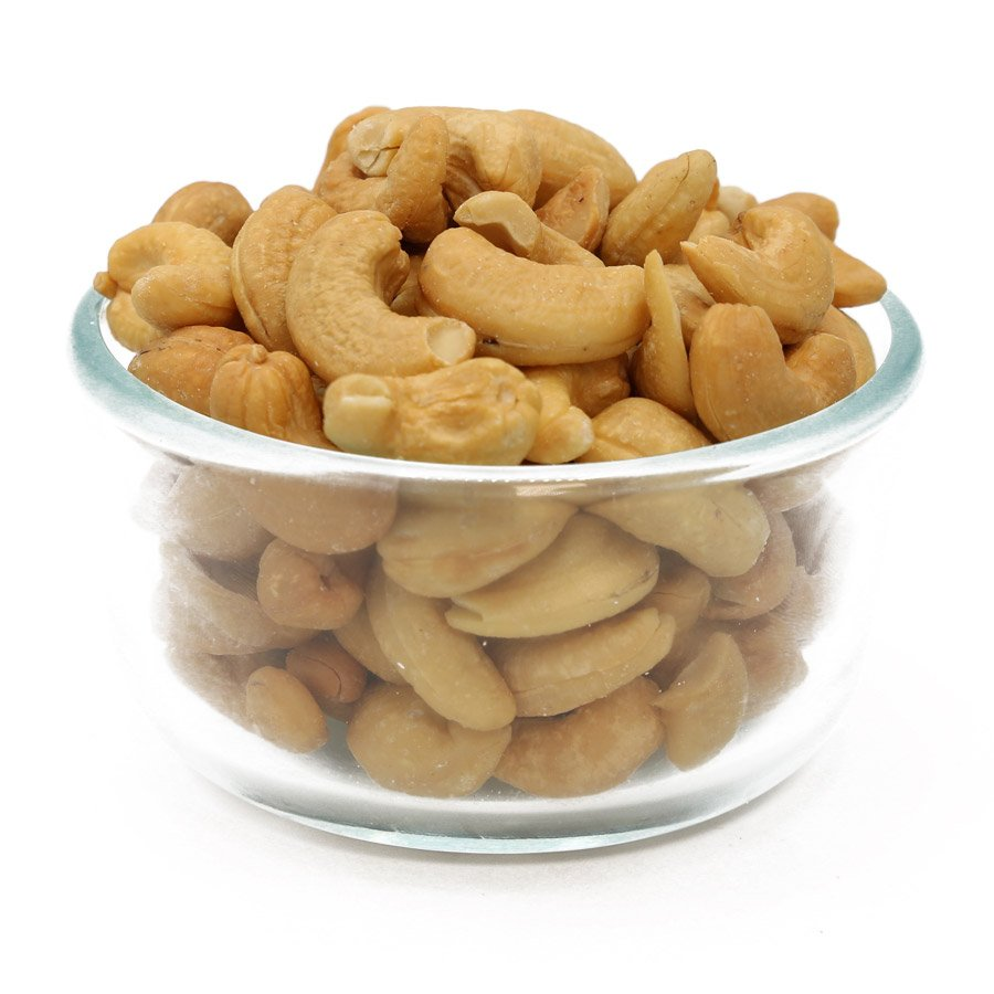 Roasted Cashews in Bulk