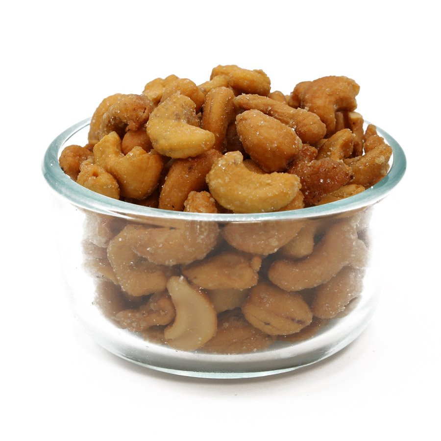 Wholesale Honey Roasted Cashews