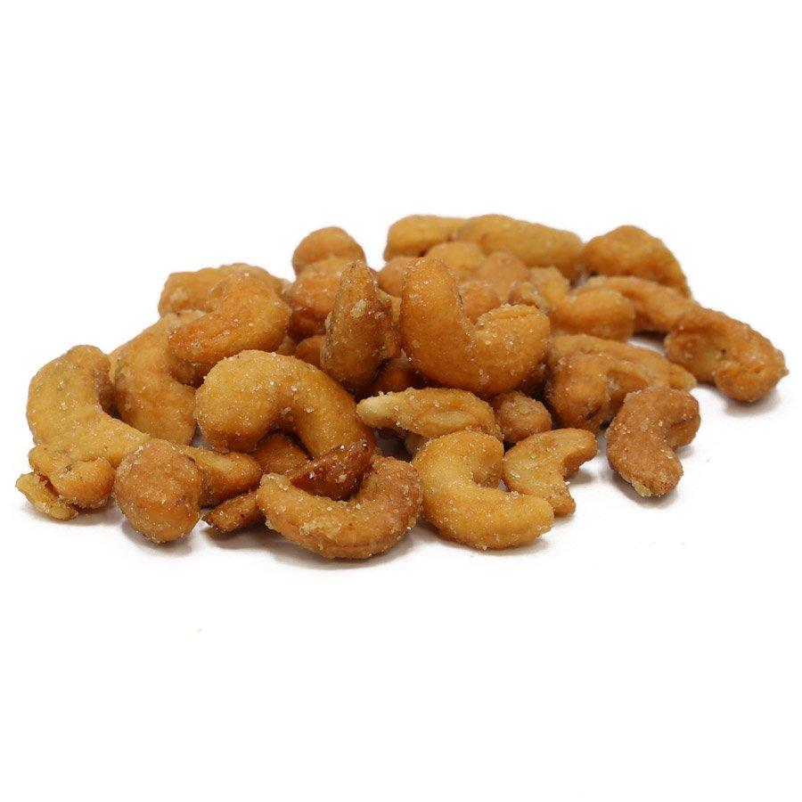 Cashews – Honey Roasted, Whole