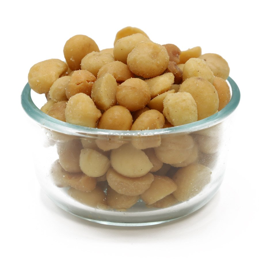 Wholesale Macadamia Nuts