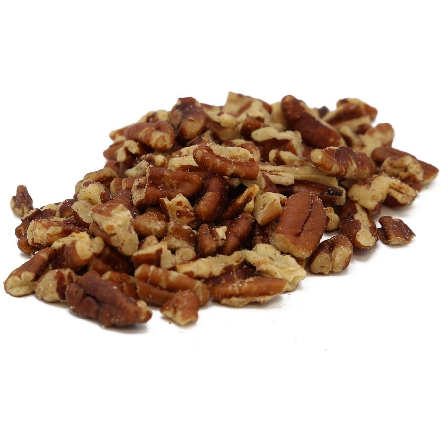 Pecans – Pieces, Roasted, Unsalted