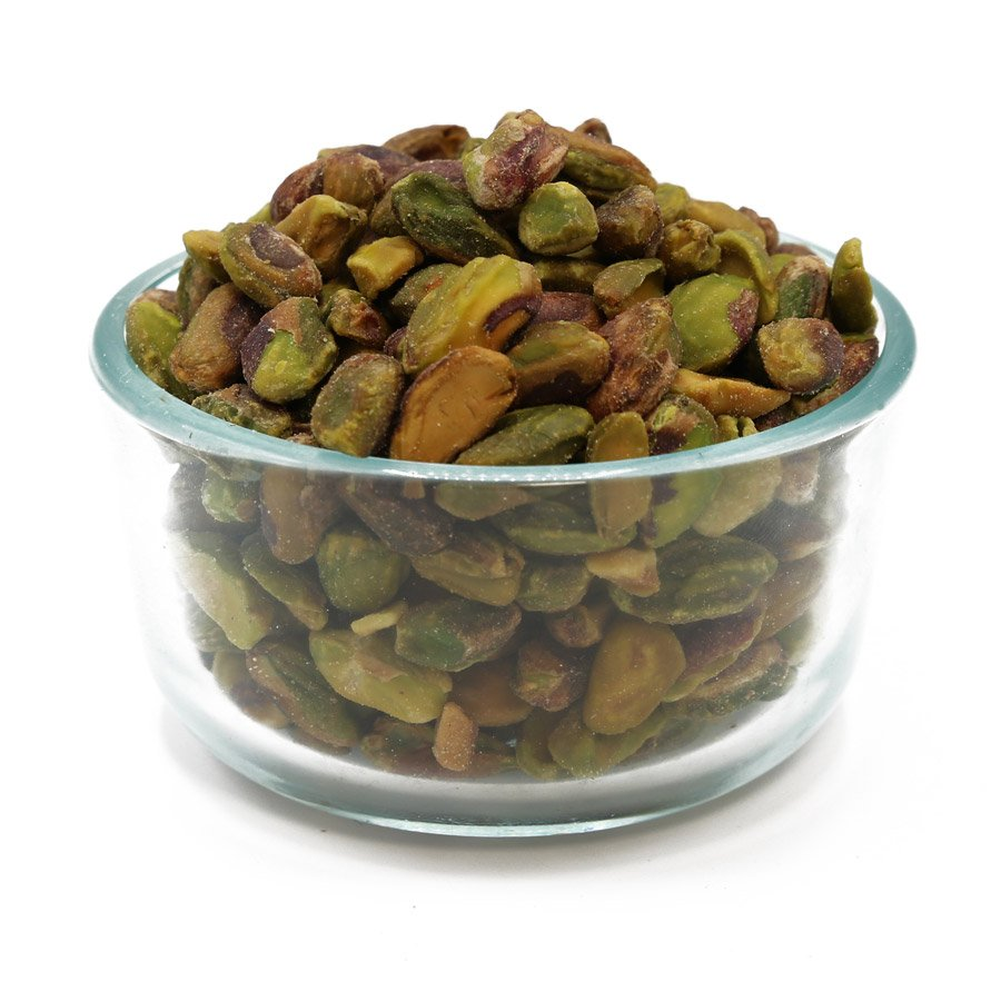 Bulk Roasted Pistachios