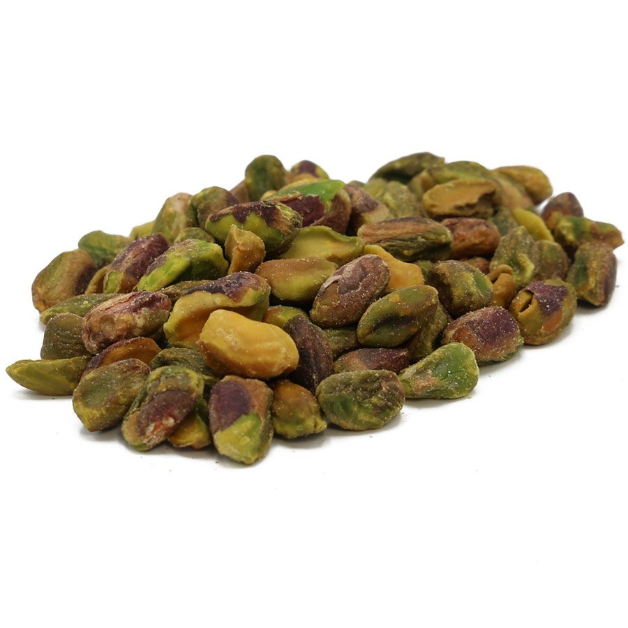 Pistachios – Roasted, Salted, Shelled