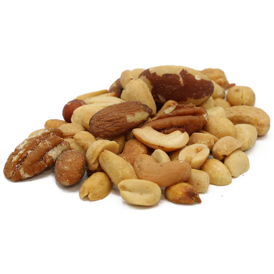 Party Mixed Nuts