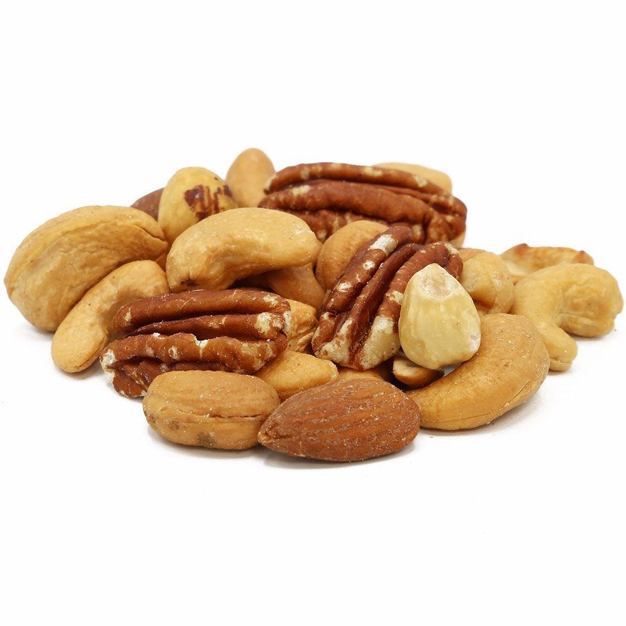 Danny's Sweet Delight Mixed Nuts