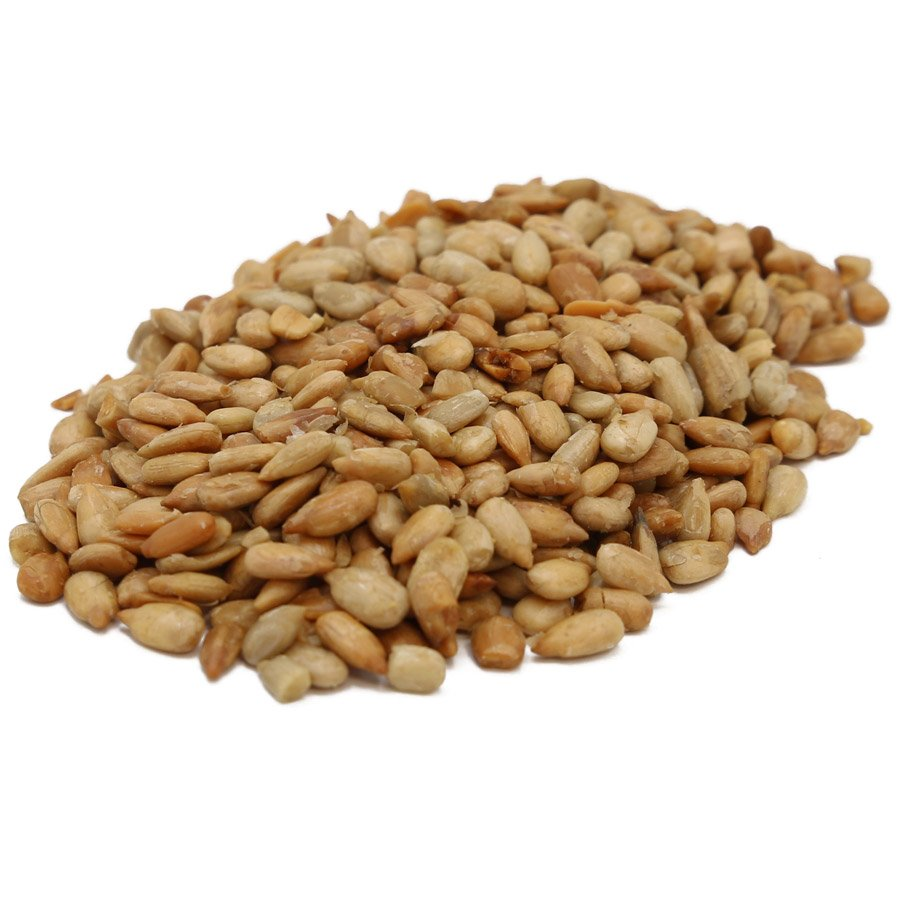 Sunflower Seeds – Shelled, Roasted, Unsalted