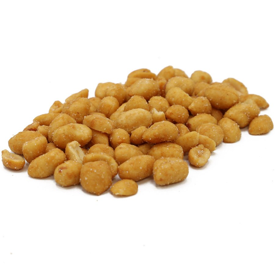 Wholesale Peanuts – Honey Roasted