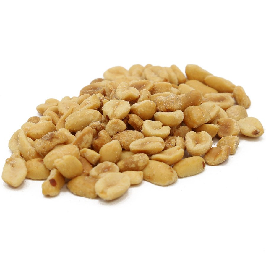 Roasted Peanut Butter Stock