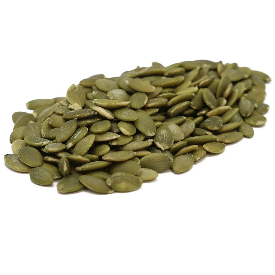 Pumpkin Seeds – Shelled, Raw