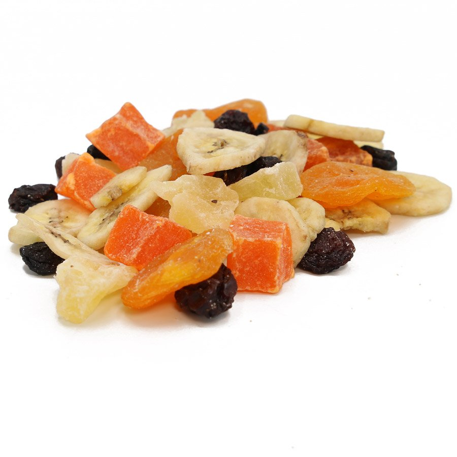 Dried Fruit Salad Mix