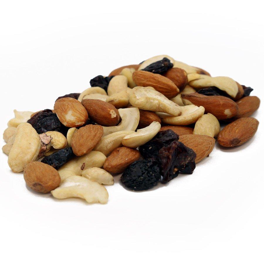 Natural Fruit & Nut Mix