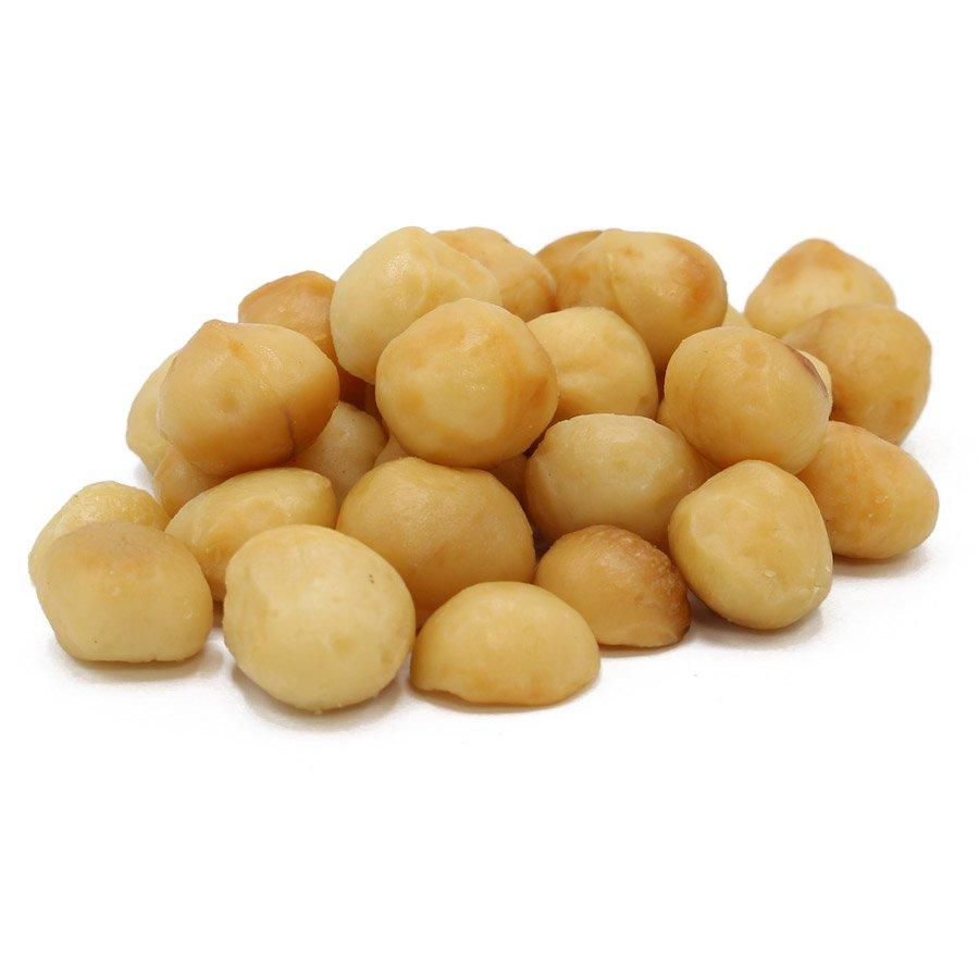 Macadamia Nut – Style 2, Roasted, Unsalted