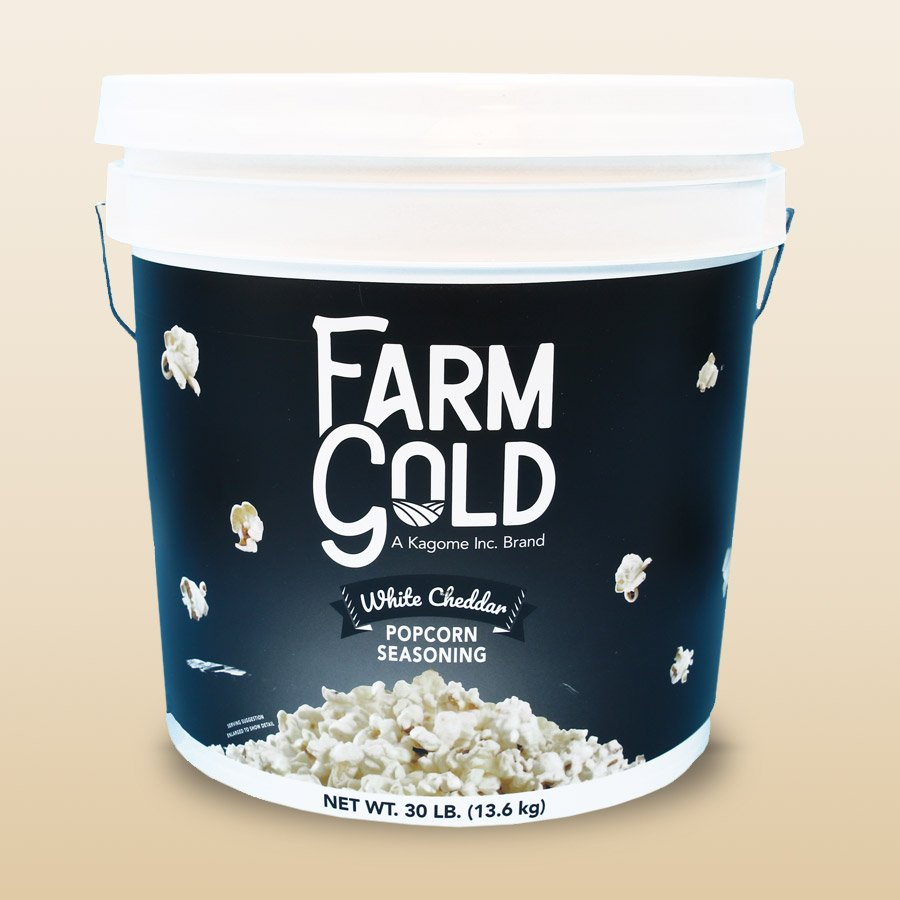 White Farm Gold Cheese
