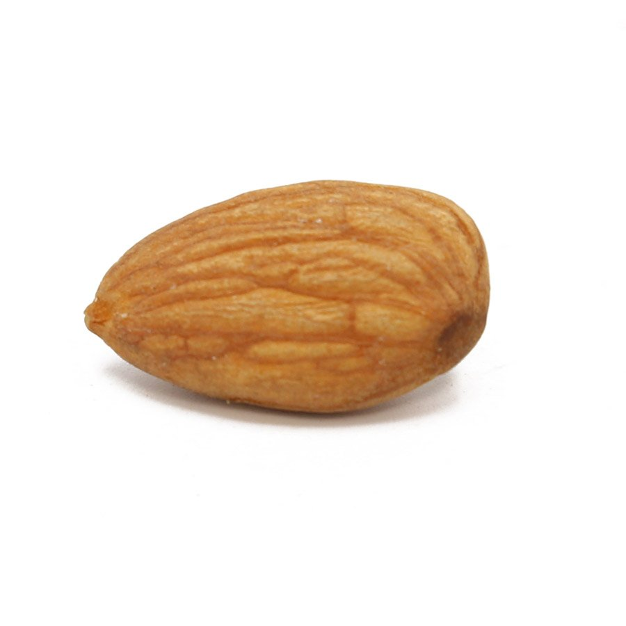 Raw Almonds, Large Whole Redskin