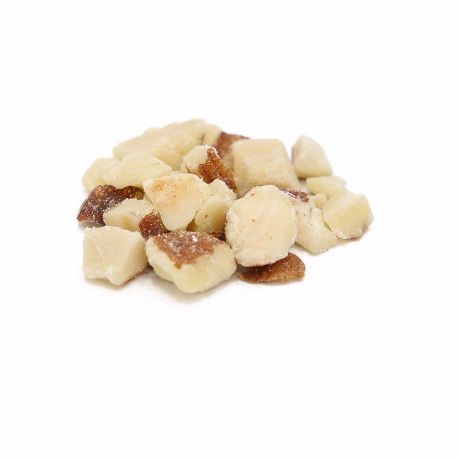 Raw Chopped Almonds