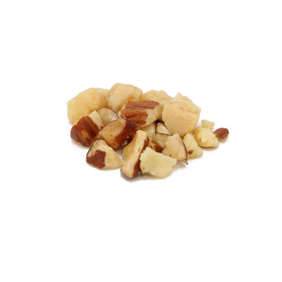 Roasted Chopped Almonds