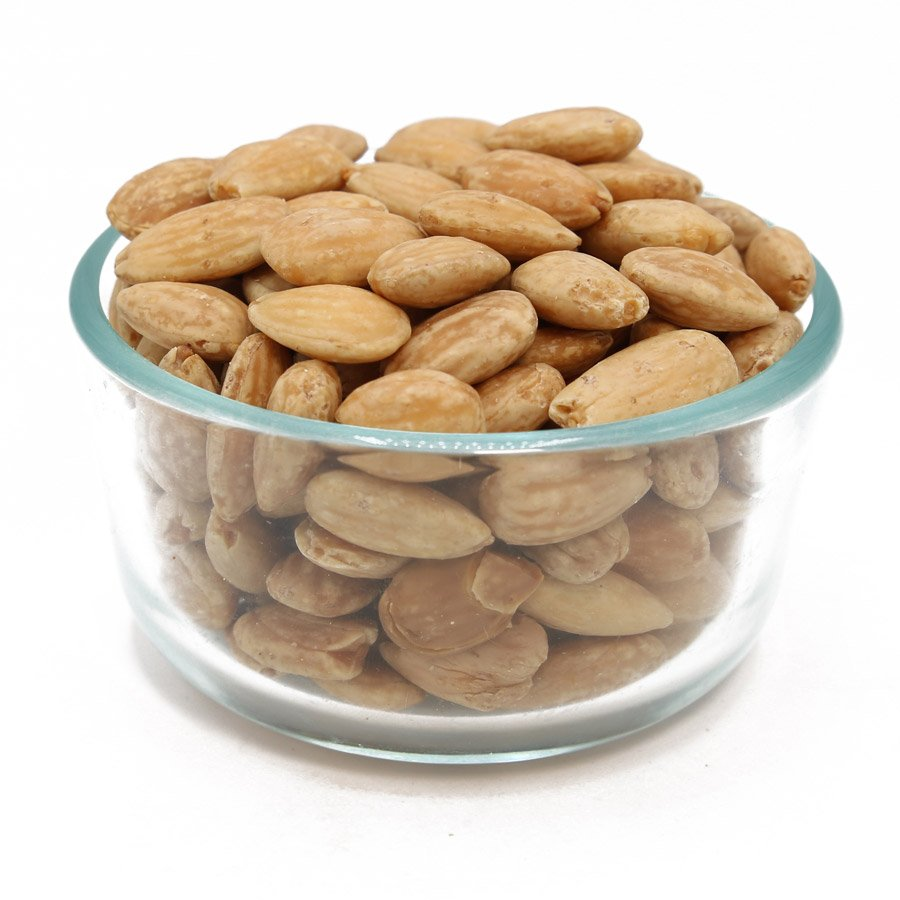 Blanched Almonds in Bulk