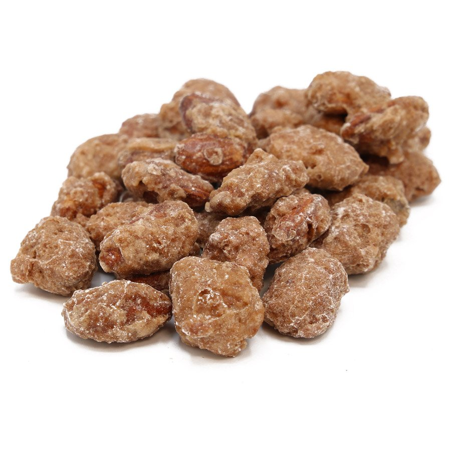 Almonds – Cinnamon Roasted