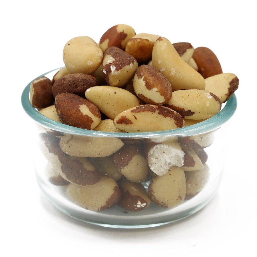 Brazil Midget Redskin Nut