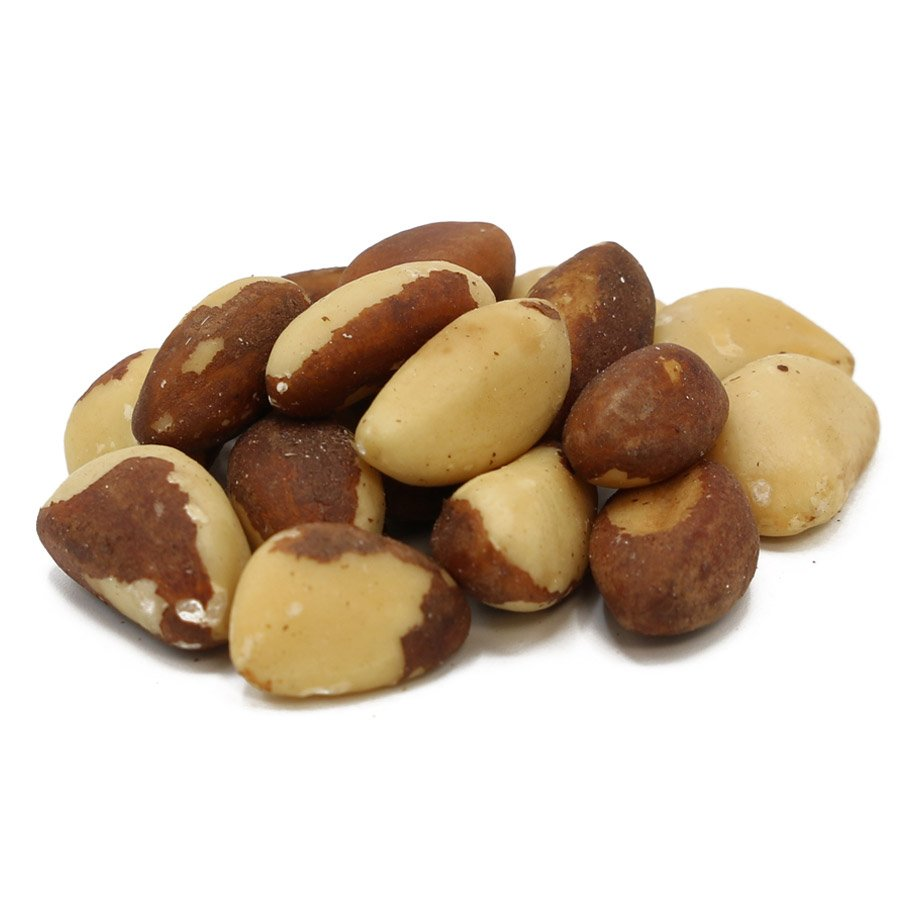 Raw Brazil Nuts – Midget Redskin