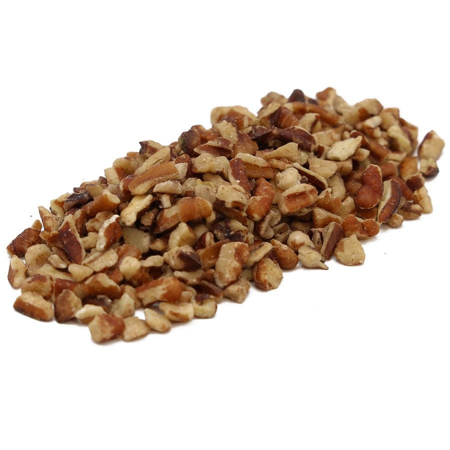 Pecans – Small Pieces, Raw