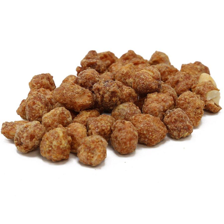 Peanuts – Creme Brulee