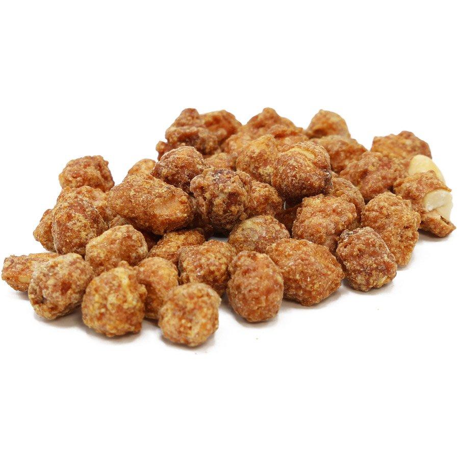 Peanuts – Toffee