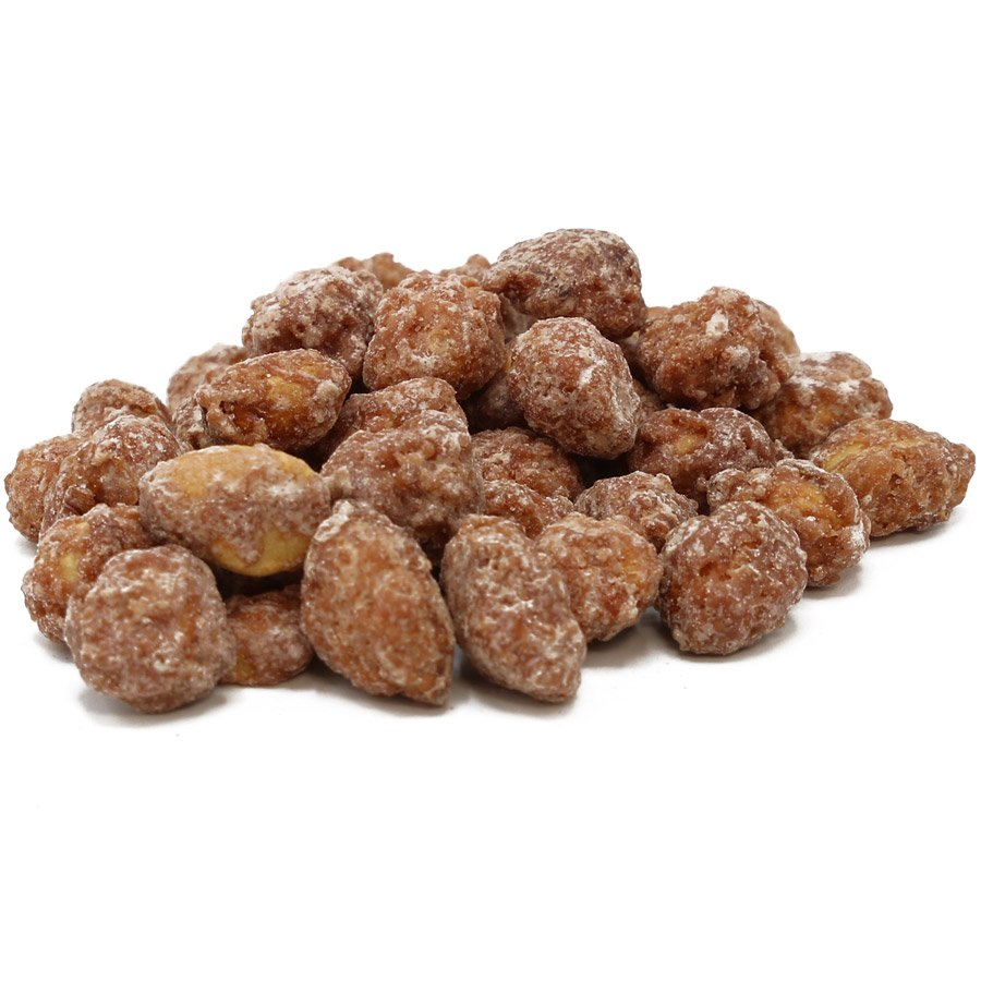 Wholesale Butter Rum Peanuts