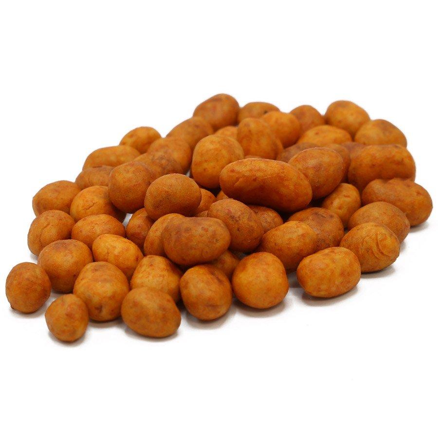 Peanuts – Cheddar Jalapeno