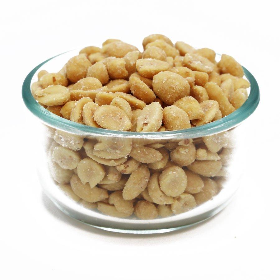 Smoked Mozzarella Peanuts