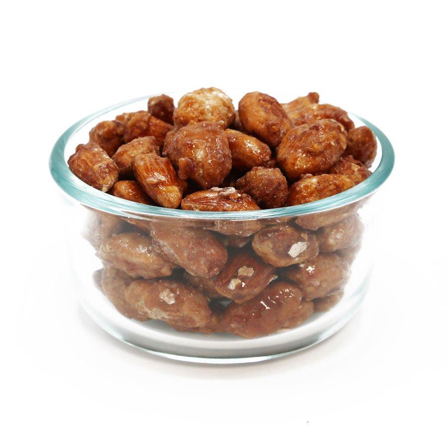Bulk Maple Toffee Almonds