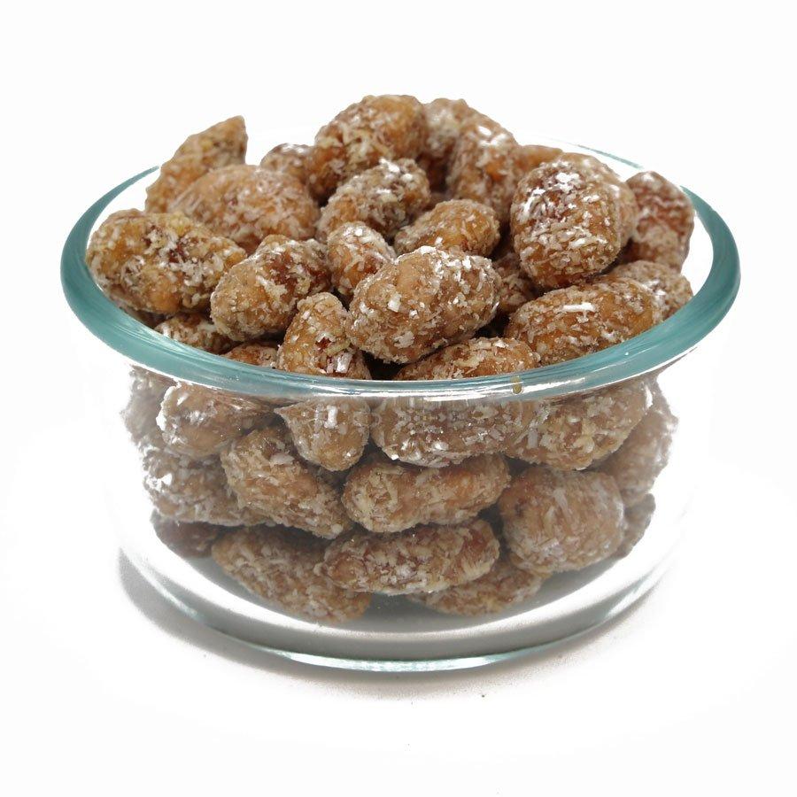 Bulk Coconut Macaroon Almonds