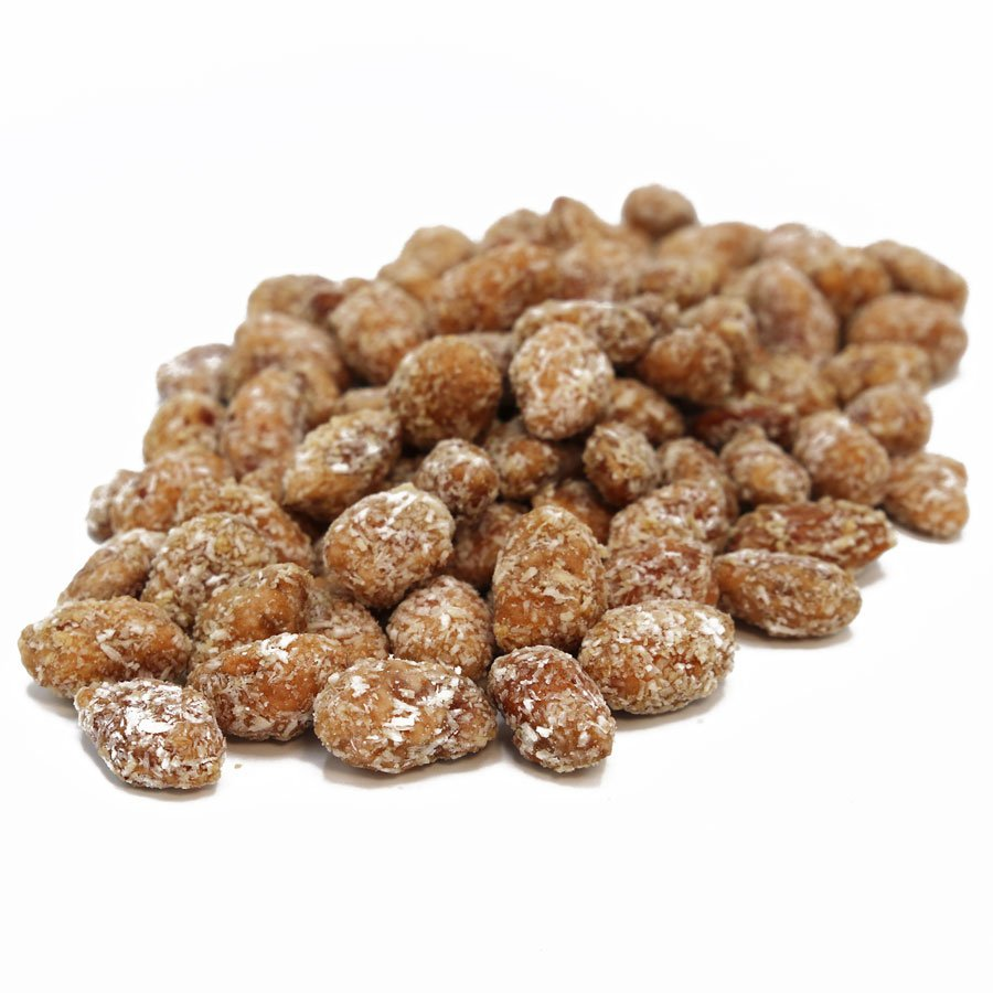 Wholesale Coconut Macaroon Almonds